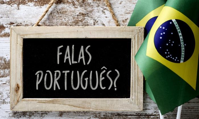 Portekizce Kursu, Portekizce Kursu